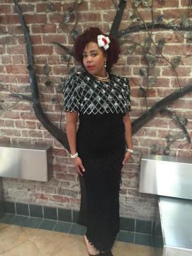Tiki Booya Dress-Retrospect Vintage Fashion