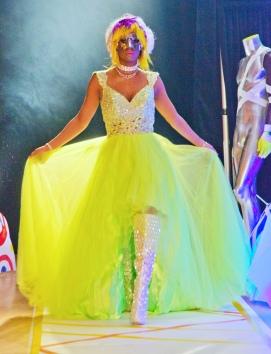 photo by Denton Mitchell Model::Janey Tucker as Cinderella