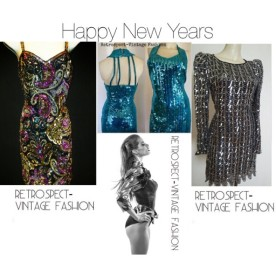 Retrospect Vintage Fashion
